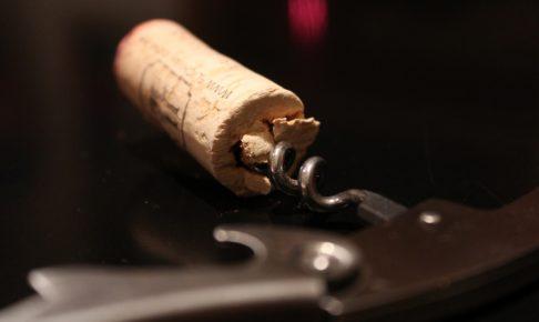 窒素ガスを使ったワインの2つの保存方法