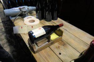 ブルゴーニュワインのラベルの見方