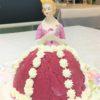 ポンパドゥール夫人(マルキーズ人形)