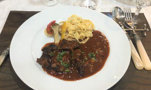 牛ほほ肉のシチュー-Joues-de-boeuf-braisee