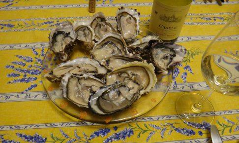 厚岸の牡蠣-oysterfromHokkaido