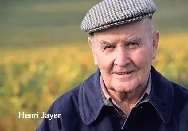 HenriJayer-アンリジャイエ氏
