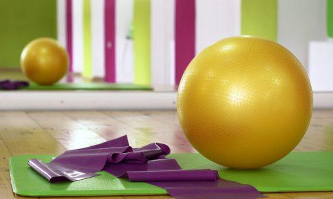 balanceball-バランスボール