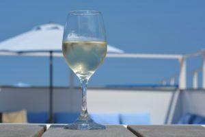 夏にぴったりの白ワイン