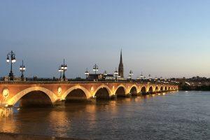 bordeaux-ジロンド川