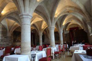 chateaudefilly-シャトー ドゥ ジリィ ヴージョ レストラン