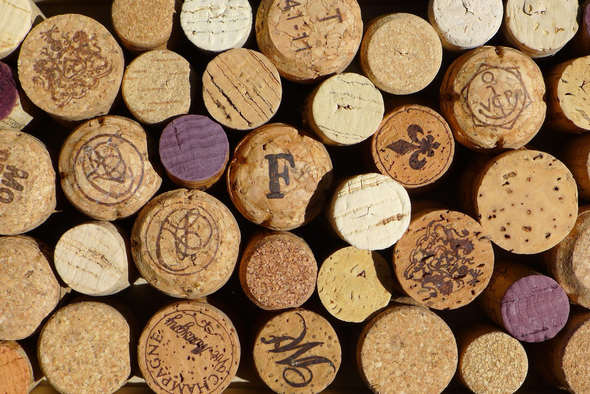winecork-ワインコルク